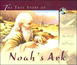 True Story of Noah's Ark: It's Not Just for Kids Anymore