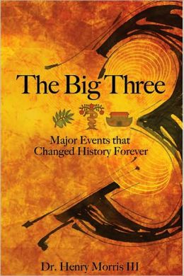 The Big Three: Major Events That Changed History Forever