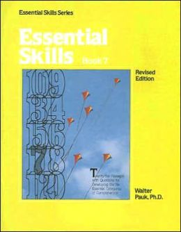 Essential Skills: Book 7