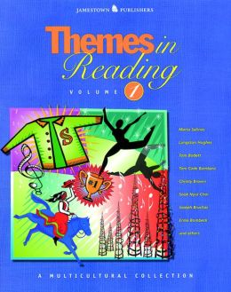 Themes in Reading: Volume 1