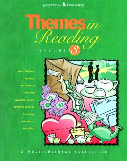 Themes in Reading: Volume 3