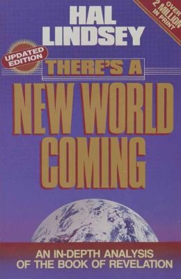 There's A New World Coming