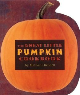 Great Little Pumpkin Cookbook