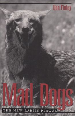 Mad Dogs: The New Rabies Plague