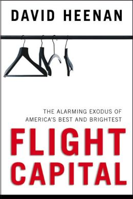 Flight Capital: The Alarming Exodus of America's Best and Brightest