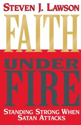 Faith under Fire: Standing Strong When Satan Attacks