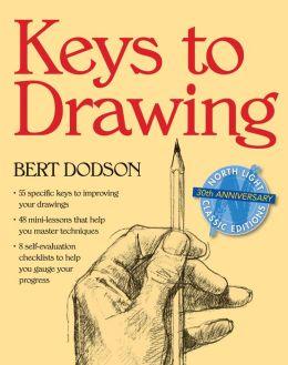 Keys to Drawing