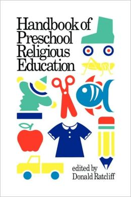 Handbook of Preschool Religious Education