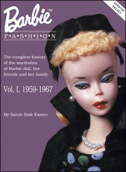 Barbie Fashion, 1959-1967
