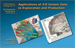 Applications of 3-D Seismic Data to Exploration