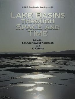 Lake Basins Through Space and Time