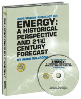 Energy: A Historical Perspective