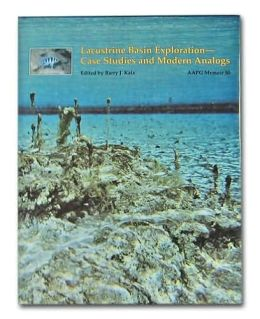 Lacustrine Basin Exploration