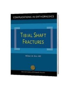 Complications in Orthopaedics: Tibial Shaft Fractures