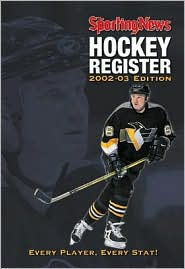 Hockey Register, 2002/03