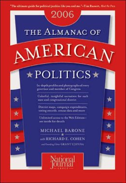 Almanac of American Politics, 2006