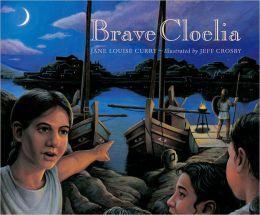 Brave Cloelia