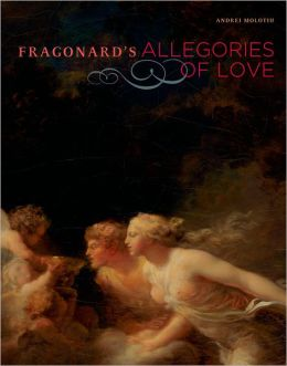 Fragonard's Allegories of Love