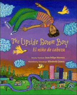 Upside Down Boy/El nino de cabeza)