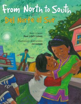 From North to South: del Norte Al Sur
