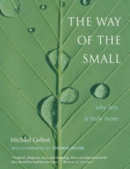 The Way of the Small: Why Less Is More