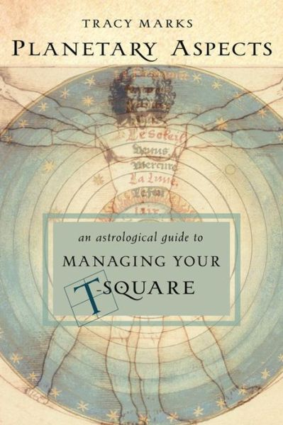 Planetary Aspects: From Conflict to Cooperation-How to Handle Your T-Square