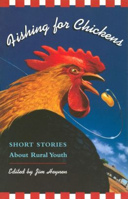 Fishing for Chickens: Short Stories about Rural Youth