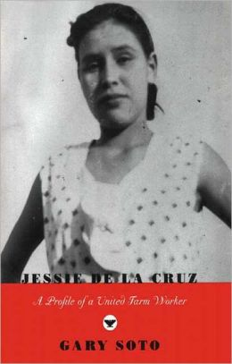 Jessie de la Cruz: A Profile of a United Farm Worker
