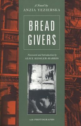 Bread Givers