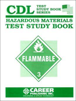 CDL Hazardous Materials Test Study Book