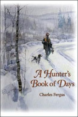 Hunters Book of Days