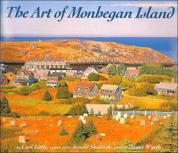 Art of Monhegan Island