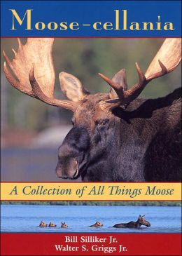 The Moose Encyclopedia