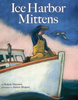 The Ice Harbor Mittens