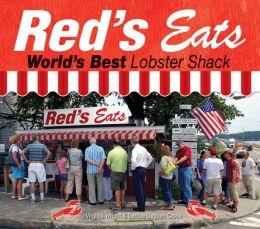 Red's Eats: World's Best Lobster Shack