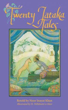Twenty Jataka Tales