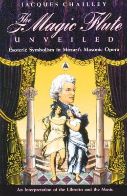 The Magic Flute Unveiled: Esoteric Symbolism in Mozart's Masonic Opera