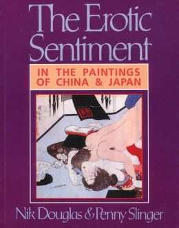 The Erotic Sentiment in the Paintings of China and Japan