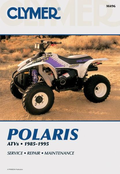 Polaris ATV 85-95