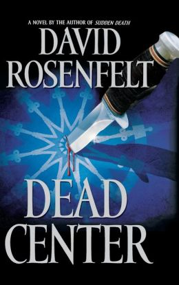 Dead Center (Andy Carpenter Series #5)
