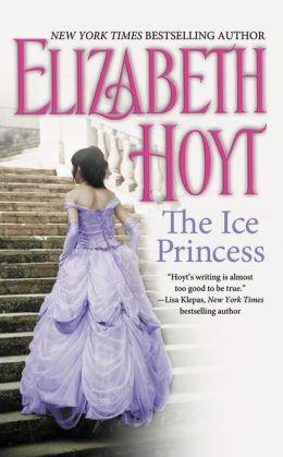 The Ice Princess (Princes Trilogy Novella)