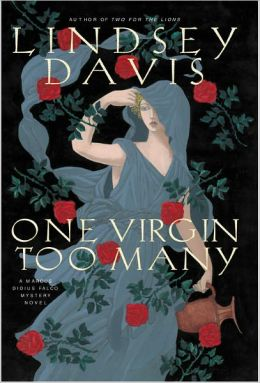 One Virgin Too Many (Marcus Didius Dalco Series #11)