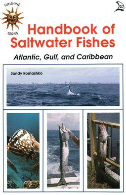 Handbook of Saltwater Fishes