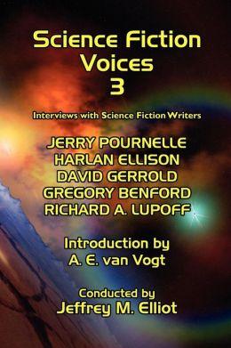 Science Fiction Voices #3