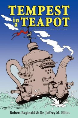 Tempest in a Teapot: The Falkland Islands War