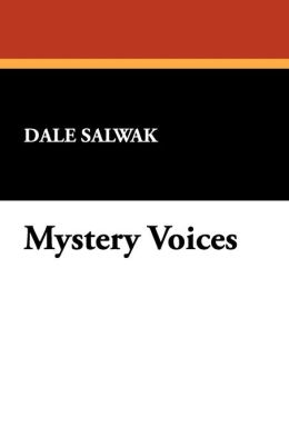 Mystery Voices: Interviews with British Mystery Writers