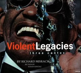 Richard Misrach: Violent Legacies