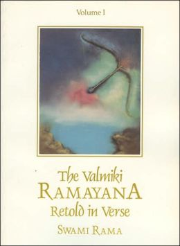Valmiki Ramayana Retold in Verse