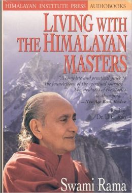 Living with the Himalayan Masters, 5 Cassettes