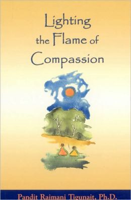 Lighting the Flame of Compassion